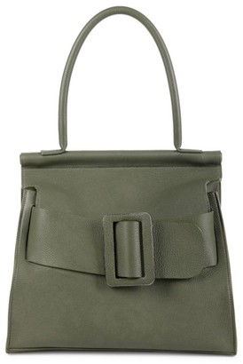 Boyy Karl Soft Leather Top Handle Bag