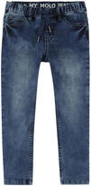 Molo Boy regular fit stone jeans - Augustin