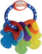 Nuby IcyBite Keys