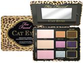 Too Faced Cat Eyes Ferociously Feminine Eye Shadow and Liner Collection