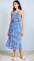 Nanette Lepore Talavera Midi Dress