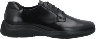 Prada Linea Rossa Lace-up shoes