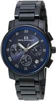 Oceanaut Women's OC0632 Casual Riviera Watch, Blue