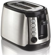 Hamilton Beach Keep Warm 2-Slice Toaster