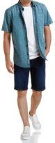 Sportscraft Short Sleeve Regular Brockman Shirt