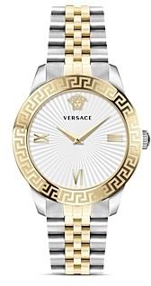 Versace Greca Signature Lady Watch, 38mm