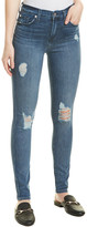 7 For All Mankind Seven 7 Gwenevere Birdie 2 High-Rise Ankle Cut