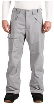 The North Face Freedom Pant (Metallic Silver) - Apparel