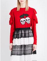 Preen Line Dina knitted jumper