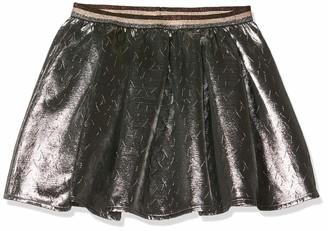 Catimini Girls' CP27055 Jupe Reversible Skirt