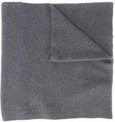 Chanel Vintage Pocket Detail Scarf