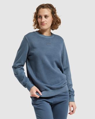 Reebok Classics Classics Washed Crew Sweatshirt