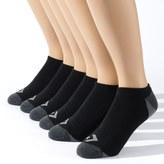Converse Men's 6-pk. No-Show Sport Socks