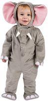 Cuddly elephant costume - baby/toddler