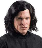 Rubie's Costume Co Star Wars The Last Jedi Kylo Ren Wig - Adult