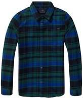 SCOTCH & SODA KIDS - Youth Boy's Multi Checked Shirt