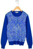 Stella McCartney Girls' Wool Cardigan