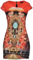 Philipp Plein Short dresses - Item 34746223
