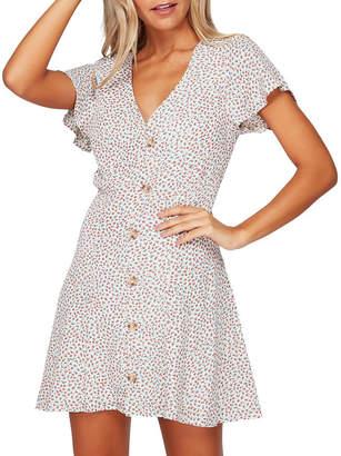 Billabong Lover Ditzy Dress