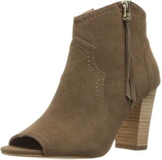 XOXO Women's Barron Ankle Bootie