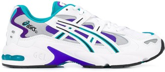 Asics Gel-Kayano 5 low-top sneakers