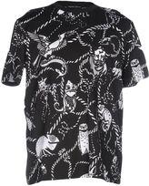 Markus Lupfer T-shirts - Item 37943916