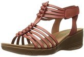 Bare Traps BareTraps Women's Hinder Wedge Sandal