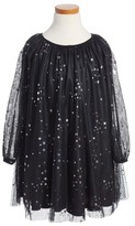 Kate Mack Toddler Girl's Star Tulle Dress