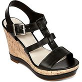 Studio Paolo Sound Wedge Sandals