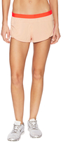 adidas by Stella McCartney Climachill Perforated Shorts