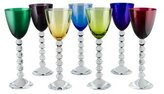 Baccarat Véga Flutissimo Champagne Flute Set