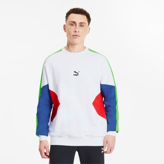 Puma Tailored for Sport Men's Crewneck Sweatshirt