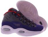 Reebok Question Mid Gradeschool Kid's Shoes Size 6.5