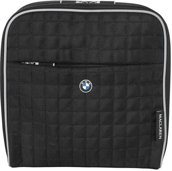 Maclaren BMW Universal Insulated Pannier - Black