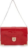 Wallis Coral Juno Shoulder Bag