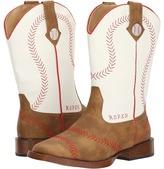 Roper Baseball Cowboy Boots