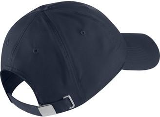 Nike H86 Metal Swoosh Cap - Navy