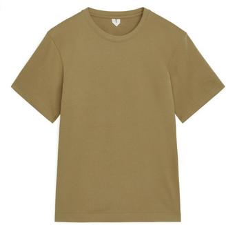 Arket Heavyweight T-Shirt