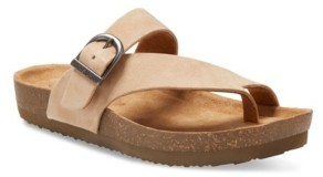 Eastland Shoe Eastland Women's Shauna Thong Sandals Women's Shoes