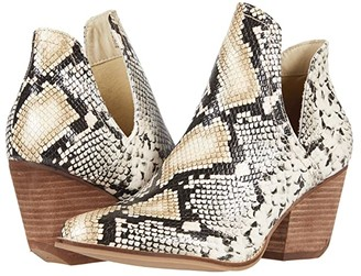 Matisse Coconuts by Trader (Natural Multi Synthetic) Women's Shoes