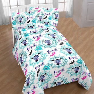 Disney Disney's Vamperina Twin Sheet Set