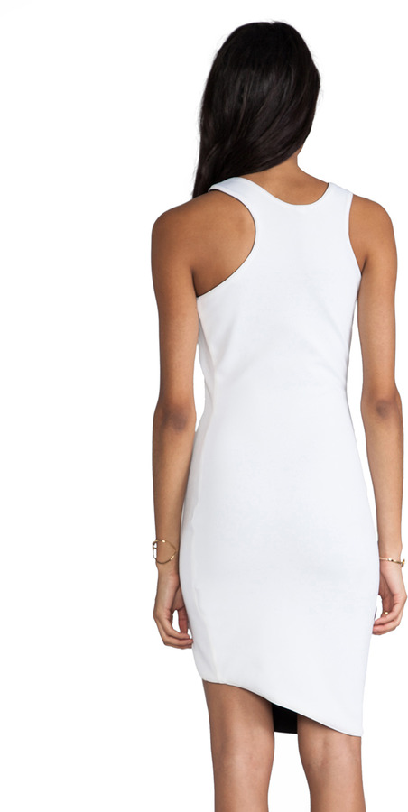 Boulee Whitney Dress