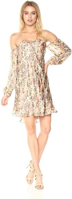 Haute Hippie Women's My Amour Dress