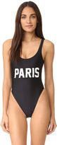 Private Party Paris One Piece
