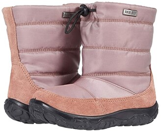 Naturino Poznurr AW20 (Toddler) (Pink) Girl's Shoes