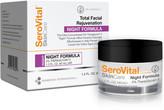 Ulta San Medica SeroVital SkinCare Total Facial Rejuvenation Night Formula