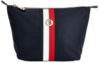 Tommy Hilfiger Signature Tape Wash Bag
