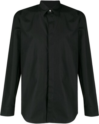 Maison Margiela classic tailored shirt