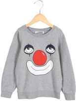 Mini Rodini Girls' Graphic Print Sweatshirt