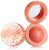 Benefit Cosmetics Majorette Cream Blush